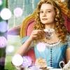 Alice in Wonderland IV: Alice by Stephue