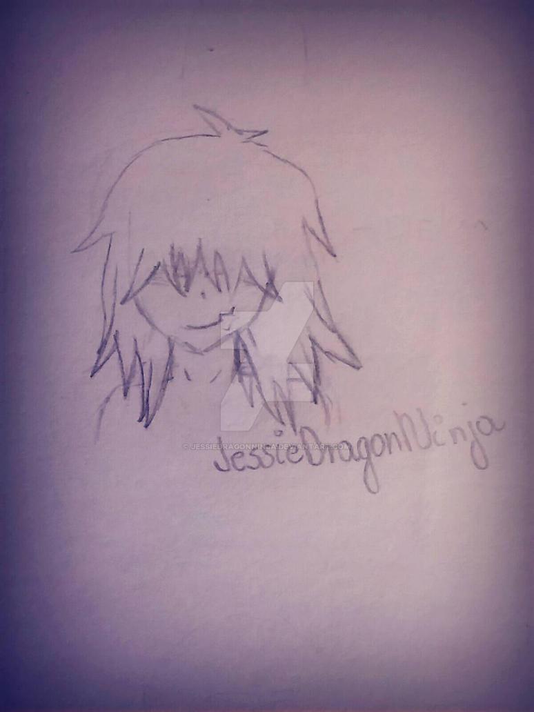 Yoshi | OC by JessieDragonNinja