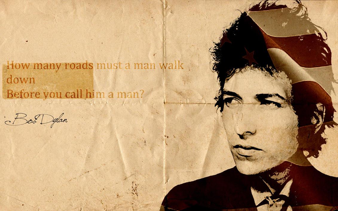 Bob Dylan Wallpaper By Filleeeh