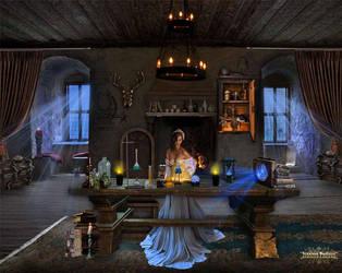 Alchemy by IPNatali
