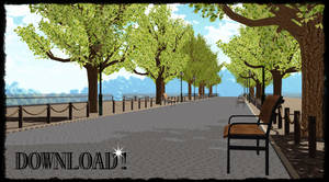 Park Stage - DOWNLOAD by PUUIP