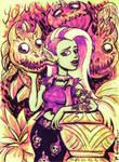 Venus and the Dragon Snaps