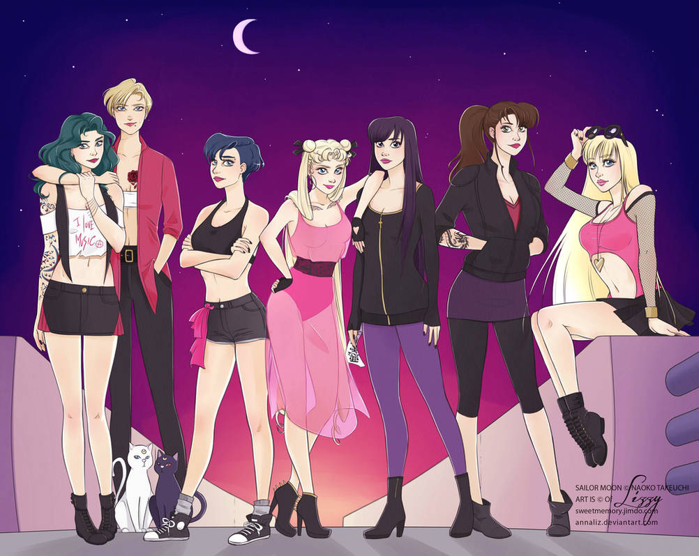 Sailor crew _color
