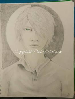 Ginko Sketch