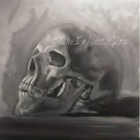 Skull Painting 2019