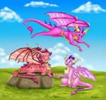 Pink Trinity