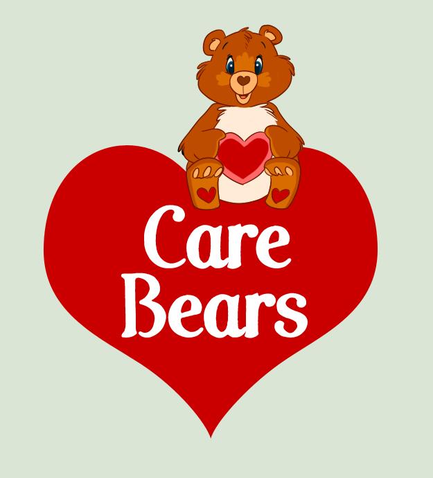 Care Bears Logo by ThisCrispyKat
