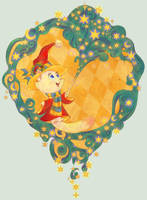 Harry Christmas by ThisCrispyKat