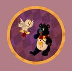 The Bear Who Lived