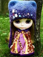 Rosalie-RBL Blythe by ChibiRed