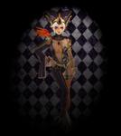 Cia, the sorceress