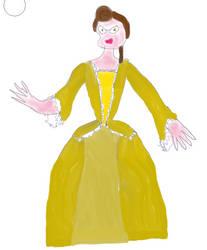 Elizabeth Von Bon Bon by Shaydys
