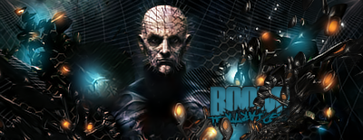 Hellraiser by odin-gfx