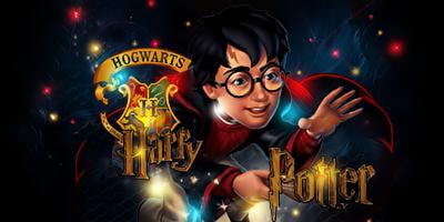 Harry Potter by odin-gfx