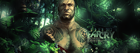 Far Cry copy by odin-gfx