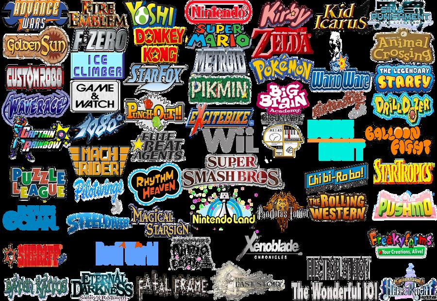 62 of Nintendo Franchise by NintendoFanDj