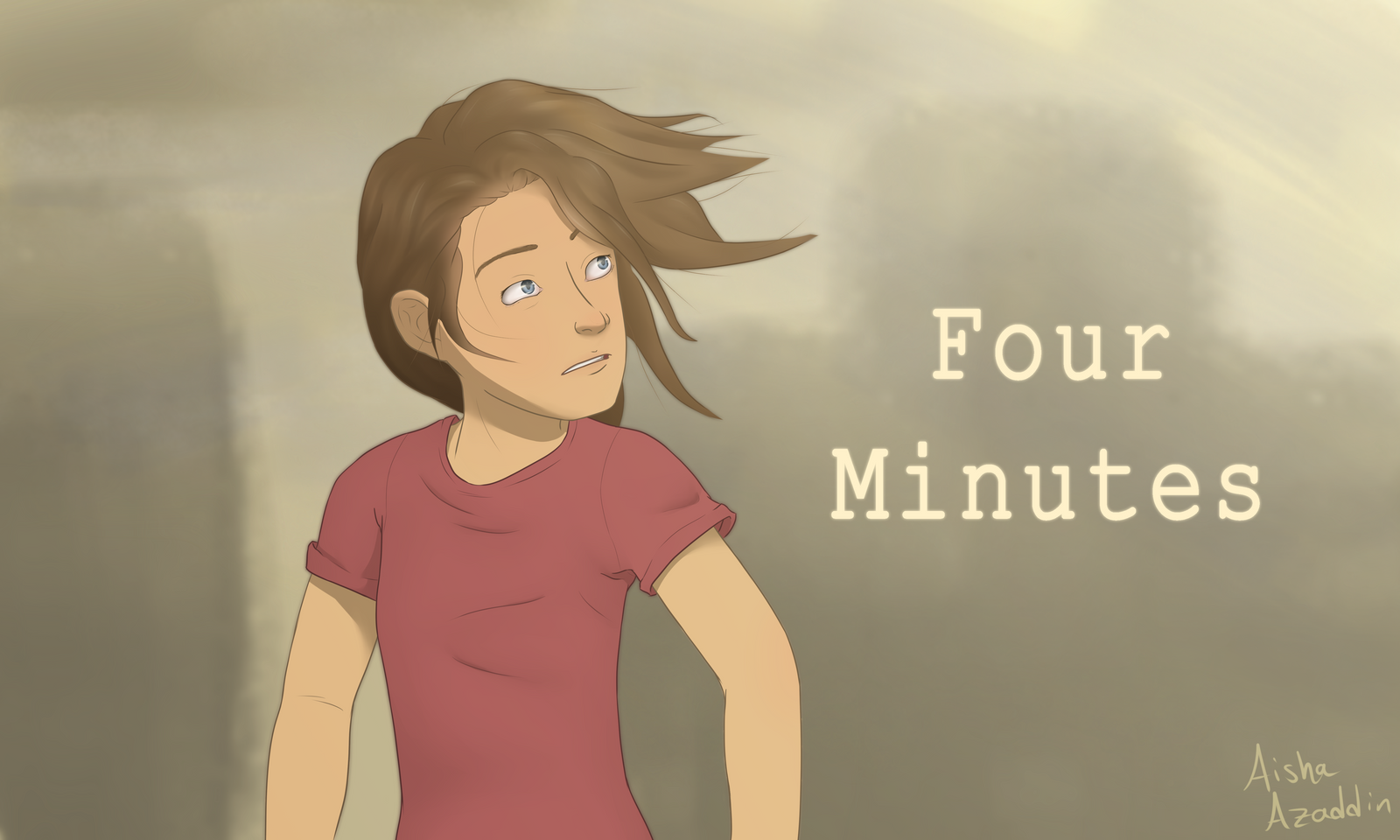 Four Minutes by Cuineth