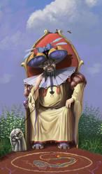 Supreme Shaman