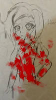 Corpse Party Oc- Hoshi-chan