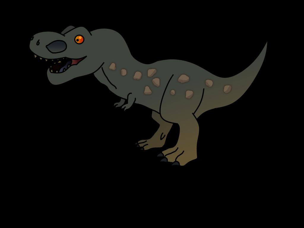 16416a63dc Ark Survival Evolved: Tyrannosaurus Rex by axoNNNessj on DeviantArt