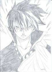 Zeref Fairy Tail