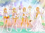 Sailor Cybertron (SeraMyu)