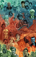 Fifty Years by Alda-Rana