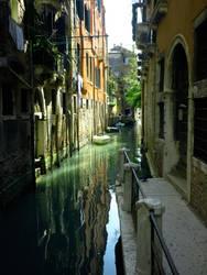 Venetian by Silvanne