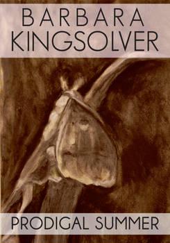 Barbara Kingsolver Book Cover: Prodigal Summer
