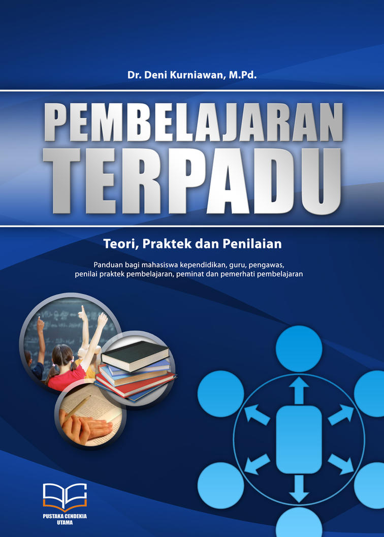 Sampul Buku Pembelajaran Terpadu By Fajargm On Deviantart