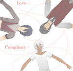 LH: Love is...