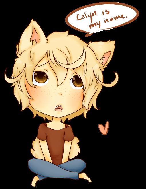 Anime dog ears - d85df