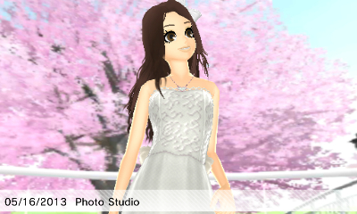 Style savvy wedding dress photoshoot 4 by lionesshayley18 for Lioness and lioness wedding dresses