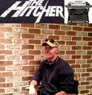 Mark L. Smith (writer #1)