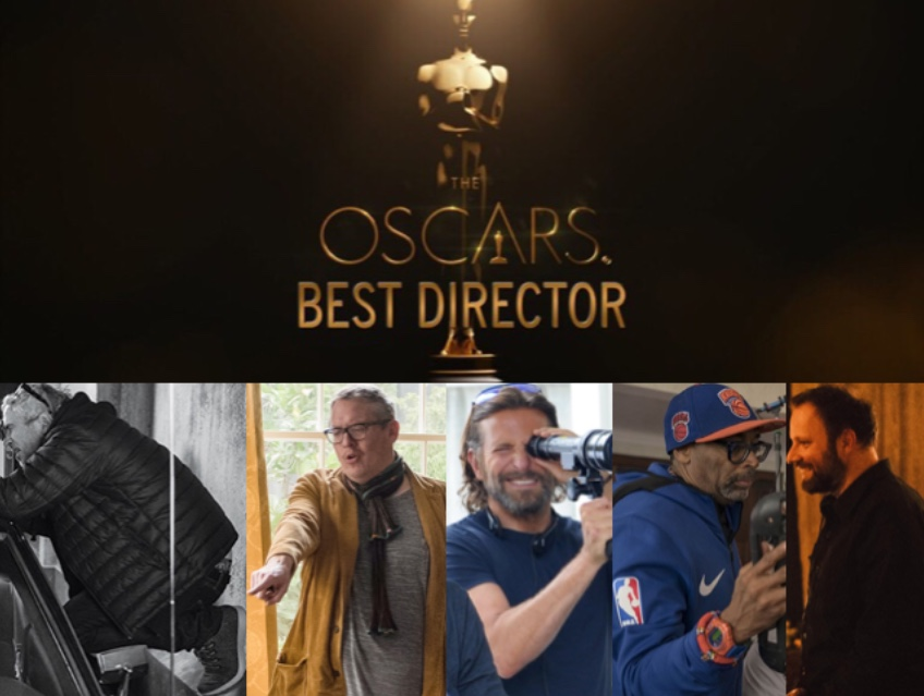 Best Director Nominees 2019 2019 Oscar Nominations Prediction (Best Director) by dyemery on