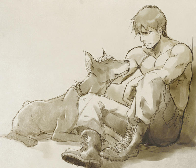 Loyality by fushio