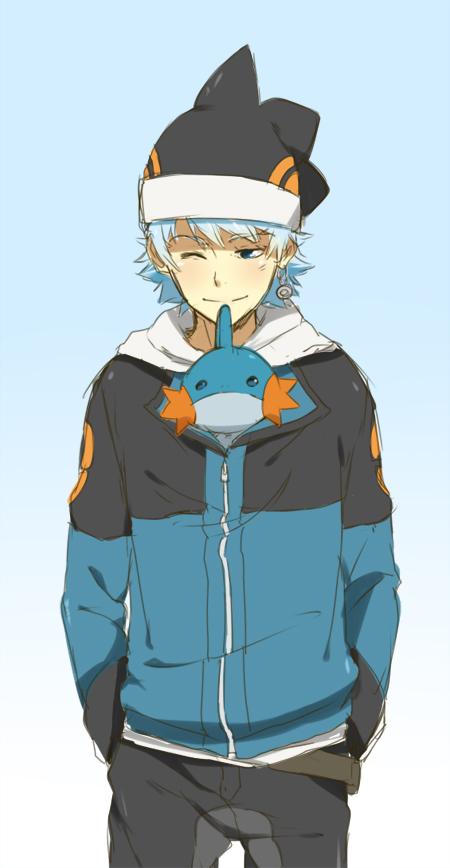 nero doodle by fushio