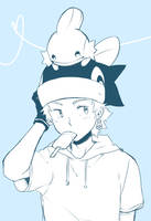 icecreammyuuummyyy by fushio