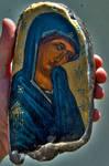 Virgin Mary Katafigi