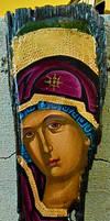Virgin Mary antique