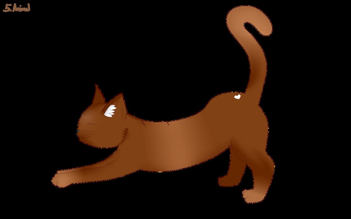 OC-tober, Animal: Emmy by ArtCharms