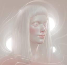 albino by satiiiva