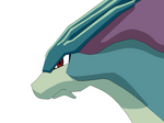 Suicune Base