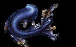 Mermaid Tail-png 3