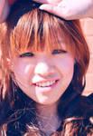 Sunkissed Smile