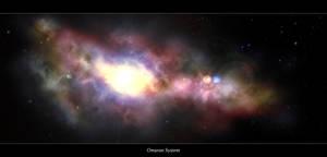 Star Forge by Mvisl