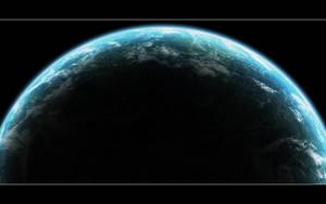Earth 2 by Mvisl
