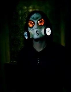 Hollywood Undead J Dog Mask 2013 J-dog by Indigo-Wisp o...