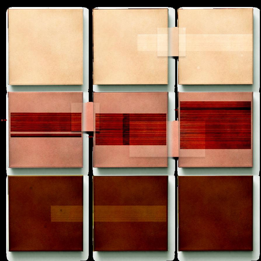 Skin Spleen Wall by bymano