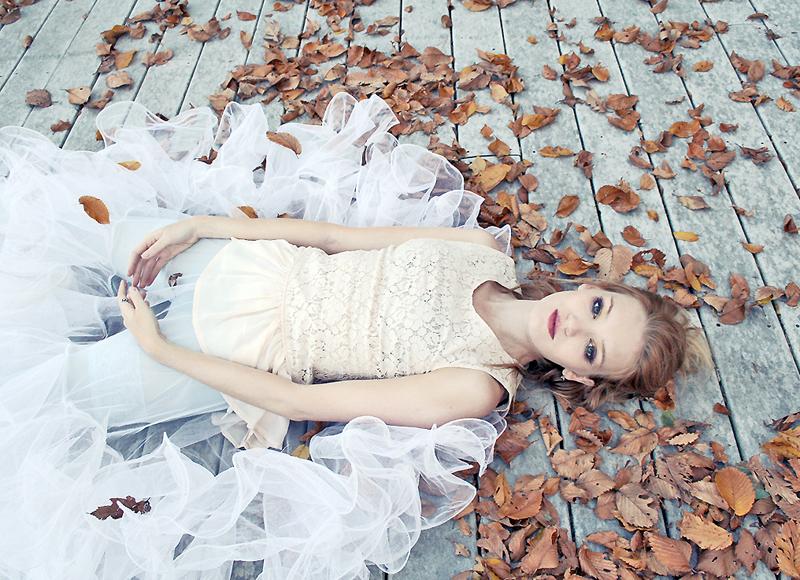 Ballerina by InsideMe
